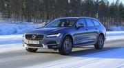 Essai Volvo V90 Cross Country : notre test du nouveau break suédois