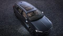 Voici l'Opel Insignia Sports Tourer