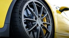 Les pneus Michelin coûteront plus cher dès avril 2017