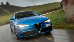Alfa Romeo : la plateforme Giorgio généralisée sur les marques du groupe FCA