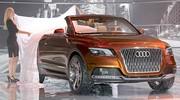 Audi Cross Cabriolet Quattro : la réponse qu'on n'attendait pas