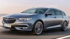 Opel Insignia Sports Tourer : le temps du break