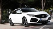 Essai Honda Civic 10 : très amusante sur la route