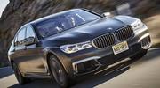 Essai BMW 760 Li: À deux visages