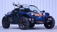 Secma Fun Buggy : un nouveau modèle pour Rétromobile !