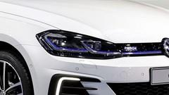 Volkswagen : une solution hybride « douce » pour la Golf VIII