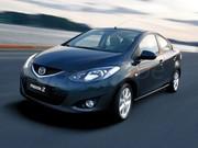 Mazda 2 sedan : craquante, mais pas pour nous !