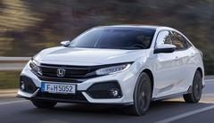 Essai nouvelle Honda Civic : Le monde ne suffit pas !