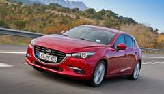 Essai Mazda 3 2.0 SKYACTIV-G 165 Impulsion : toujours dans le coup