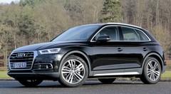 Essai Audi Q5 2017 : le changement dans la continuité