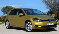 Essai Volkswagen Golf (2017) : la patronne