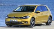 Essai Volkswagen Golf restylée : notre avis sur le nouveau 1.5 TSI 150