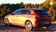 Essai Hyundai i30 : La nouvelle compacte du constructeur