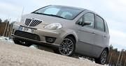 Essai Lancia Musa 1.3 MJT 90 : 100% VIP