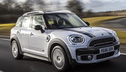 Le Mini Countryman SD version 2017 à l'essai, plus que le nom de Mini