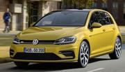 Essai Volkswagen Golf 2.0 TDI 150 2017 : Fidèle à ses valeurs