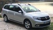 Essai Dacia Logan MCV restylée : toujours mal-aimée ?