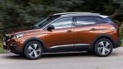 Essai Peugeot 3008 2.0 BlueHDi 150 2017 : L'art de la synthèse