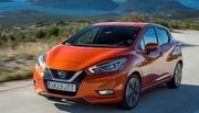Essai Nissan Micra Mk5 IG-T 90 Tekna 2017 : Une nipponne made in France