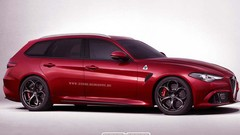Alfa Giulia : Il n'y aura pas de break