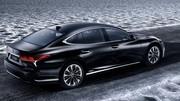 Lexus LS 500h : Déjà de l'hybride pour la nouvelle LS