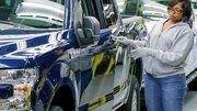 GM, Ford et Chrysler disent non aux réglementations Obama