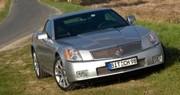 Essai Cadillac XLR-V : L'élixir de Vitesse
