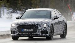 La future Audi A6