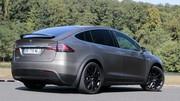 Salon de l'auto Monaco 2017 – toutes les voitures électriques
