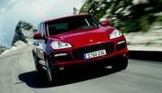 Essai Porsche Cayenne GTS : Encore plus de piment