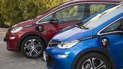 Opel avec PSA : l'Ampera-e au centre des discussions