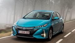 Essai Toyota Prius Plug-In : 1 l/100 km, record battu !