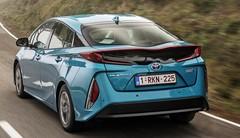 Premier essai Toyota Prius rechargeable : Progrès contrastés