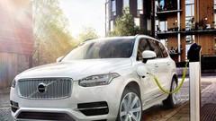Volvo : une électrique de 600 ch ?