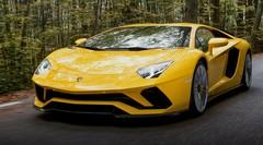 La Lamborghini Aventador S à l'essai, un V12 d'anthologie