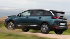 Métamorphosé en SUV, le Peugeot 5008 demeure un monospace à cœur