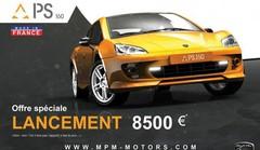 MPM PS160