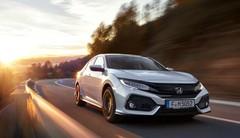 Essai Honda Civic 2017 : Ceinture noire !