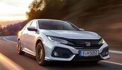 Essai Honda Civic : elle voit grand