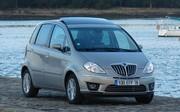 Essai Lancia Musa restylée : Monospace pour VIP