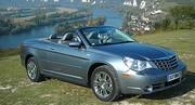 Essai Nouvelle Chrysler Sebring Cabriolet : Tout en souplesse