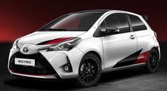 Toyota Yaris GRMN : la GTI japonaise