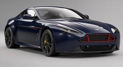 Aston Martin : Une Vantage S à la sauce Red Bull !