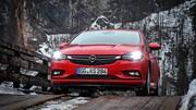 Essai Opel Astra 2017 : peut-elle rivaliser avec la 308 ?