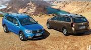 Dacia Logan MCV Stepway : le SUV Low-Cost c'est lui !