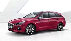 La Hyundai i30 Wagon est officielle !