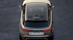 Le Range Rover Velar confirme son arrivée à Genève