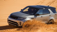 Essai Land Rover Discovery V : rock star & people mover