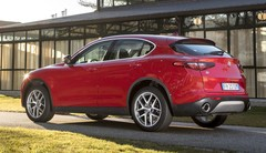 Essai Alfa Romeo Stelvio essence : notre avis sur le premier SUV Alfa