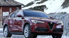 Premier essai Alfa Romeo Stelvio : Enfin là !